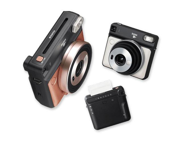 Fujifilm Instax Square Sq6 Lautre Appareil Photo