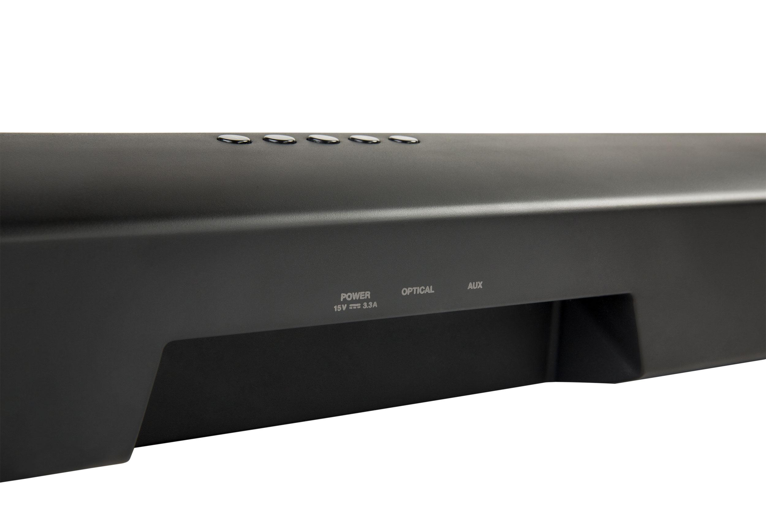 test soundbar polk signa solo une barre de son bluetooth simple pas ch re et qui fait le job. Black Bedroom Furniture Sets. Home Design Ideas