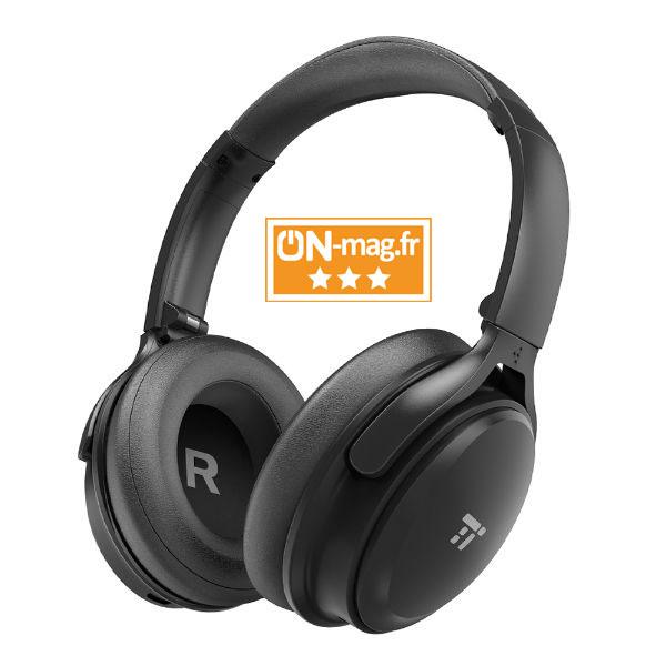 Test Taotronics Bh22 Un Casque Antibruit Bluetooth Low Cost Qui