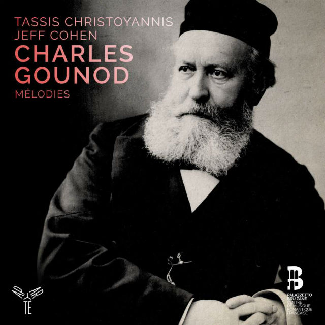 Charles Gounod Melodies