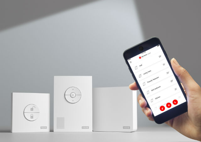 Velux Active With Netatmo pack