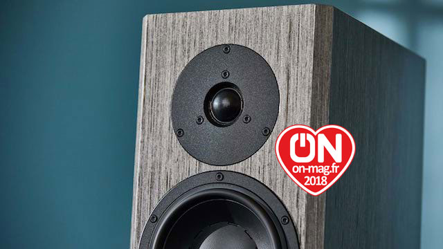 dynaudio special 40 ON topaudio Award