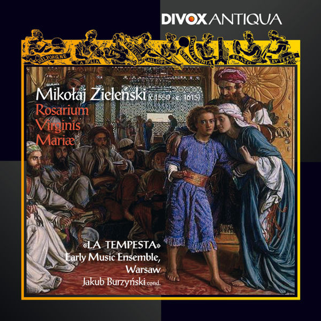 CD Baroque ONMag