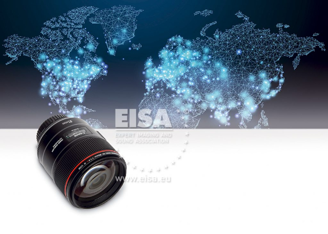 Canon EF 85mm f1.4L IS ONMag Eisa 2018 photo