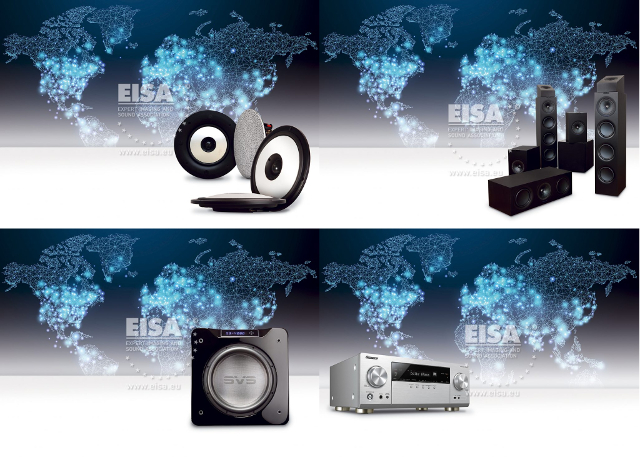 Eisa audio home cinema awards ONMag
