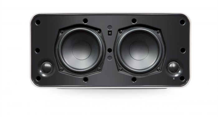 Bluesound PULSE 2i WHT Front No Grill 700x375