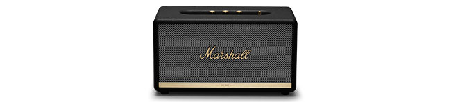 Marshall Headphones Stanmore II Black 349 euros 3
