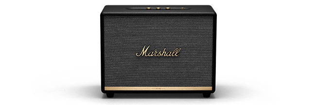 Marshall Headphones Woburn II Black 499 euros 5