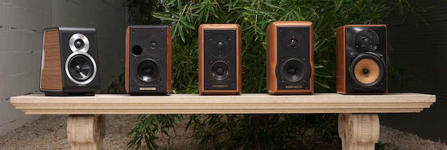 Sonus Faber wall of fame