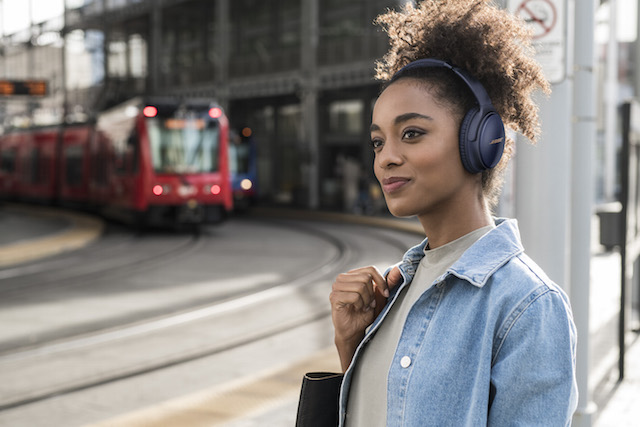 Bose Décline Son Casque Super Star Quietcomfort 35 Ii En éditions