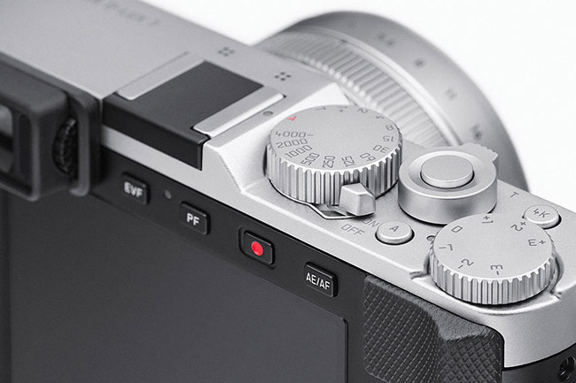 Leica D Lux 7 Close up