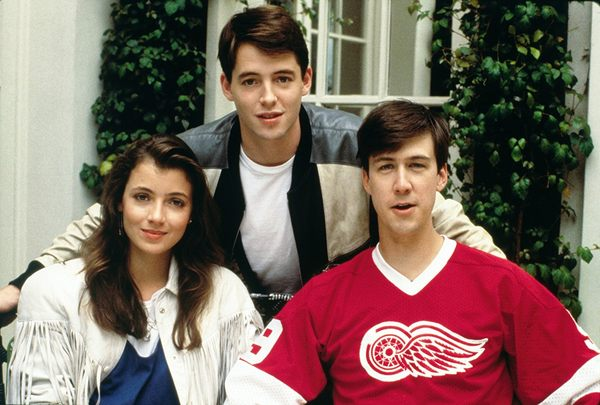 Blu ray La Folle journee de Ferris Bueller 00