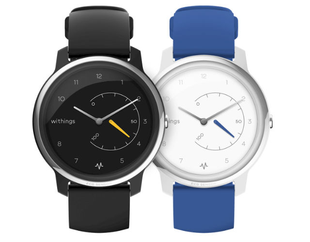 Withings Move ECG 1