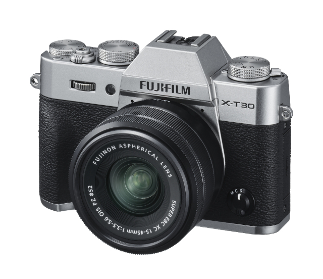 Fujifilm X T30 Appareil Photo ON Mag