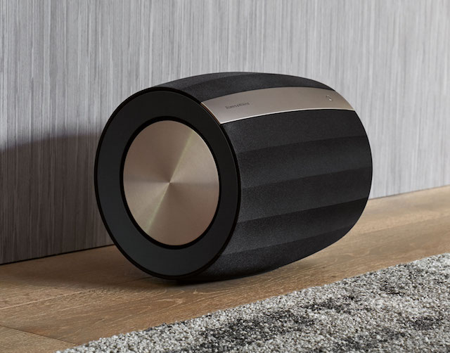 Bowers Wilkins Formation Bass