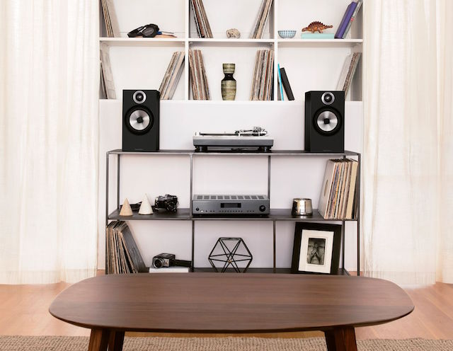 Bowers Wilkins 606 Lifestyle 1