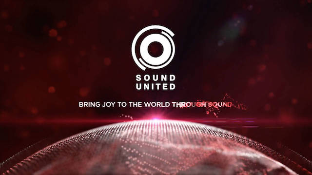 SoundUnited