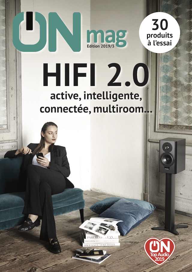 Couv Guide Hifi acte 2 2019 ON mag