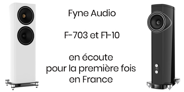 Fyne Audio CTA