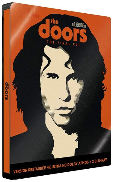 UHD The Doors