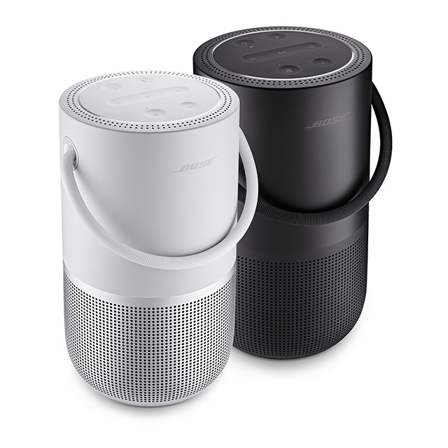 bose portable home speaker blanc noir