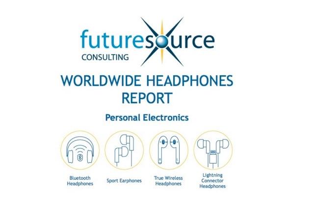 Marché des casques et écouteurs audio en grande forme : 44