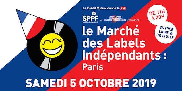 Marche Labels independants