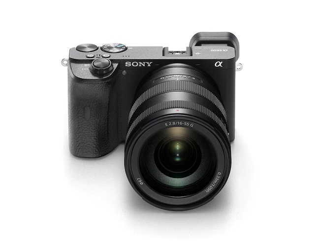 Sony Alpha 6600 news ONmag 2