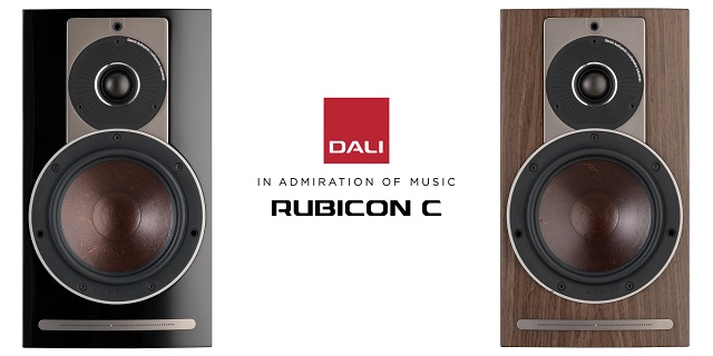 Dali Rubicon C news ONmag 2