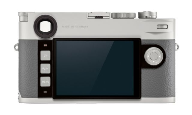 Leica M10 P Ghost Hodinkee news ONmag 2