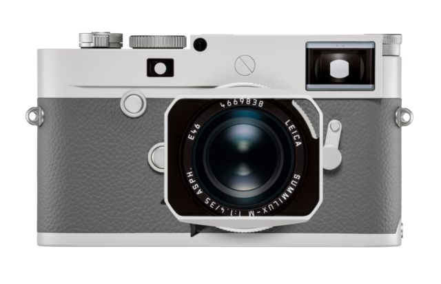Leica M10 P Ghost Hodinkee news ONmag 7