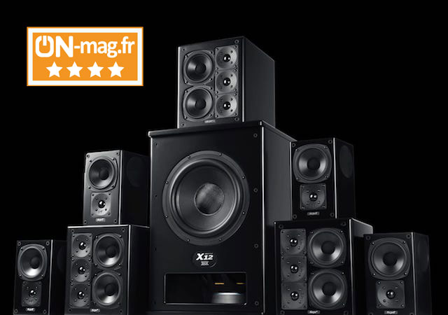 MK Sound Test ONmagFR ouverture