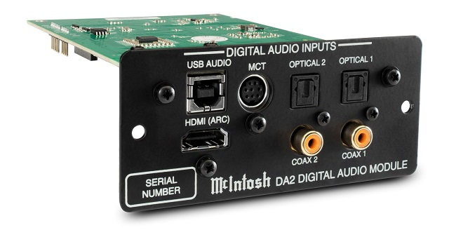 McIntosh DA2 news ONmag 2