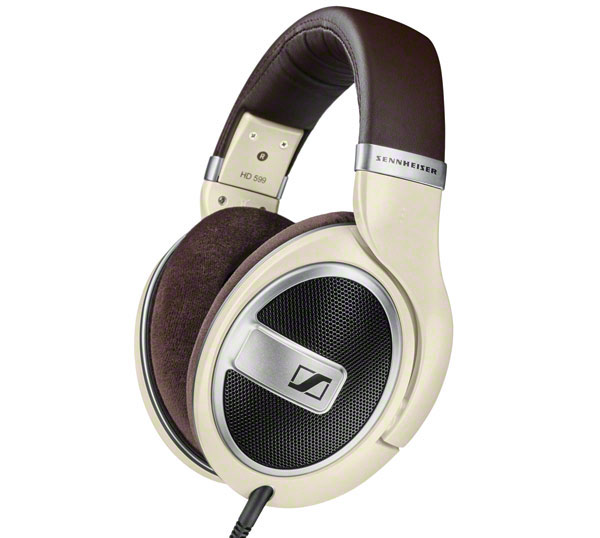 Sennheiser HD 599 reconditionne refurbished