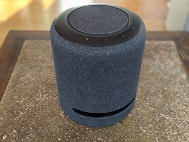 Amazon Echo Studio 2
