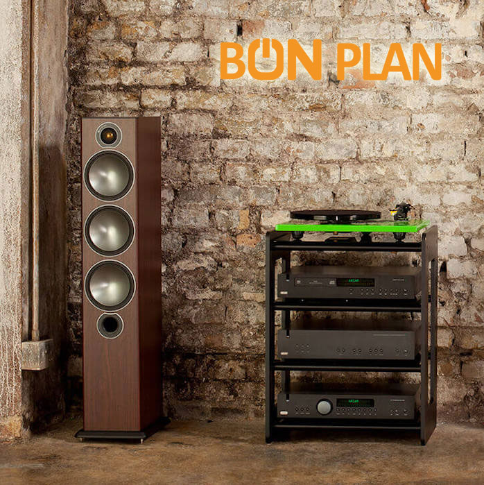 Monitor Audio Bronze 6 Bon Plan ON mag