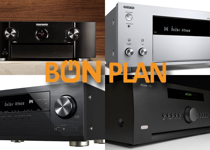 Amplis Home Cinema bon plan ONmagFR