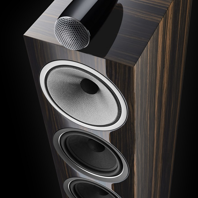Bowers And Wilkins Serie 700 Signature 1