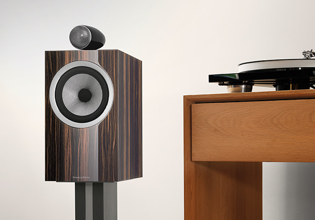 Bowers And Wilkins Serie 700 Signature 6
