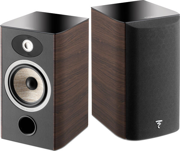 Focal Aria 906 Noyer Fonce P 600