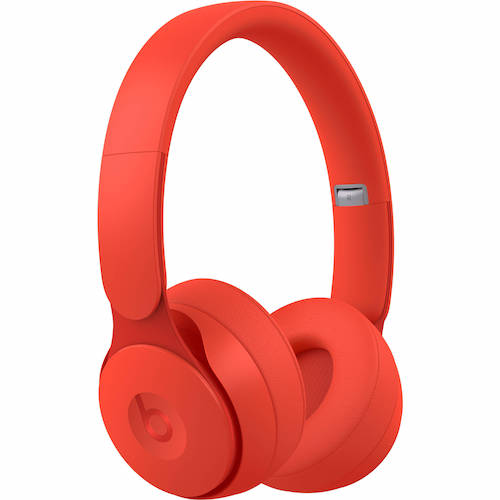 beats by dr dre solo pro wireless noise 1512392