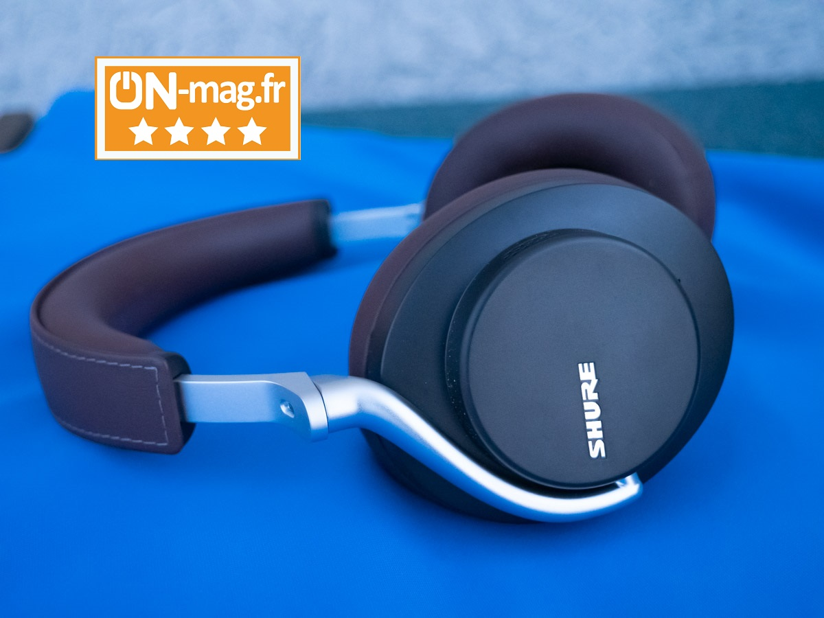 Shure Aonic50 ONmag 1
