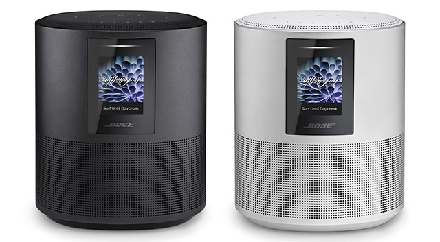 bose home speaker 500 colors