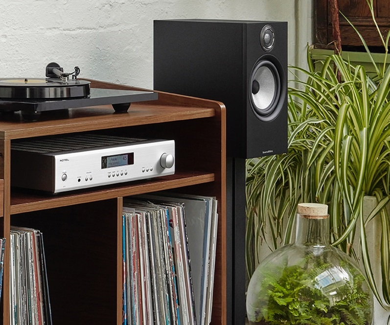 Bowers And Wilkins Serie 600 Anniversaire ONmag07