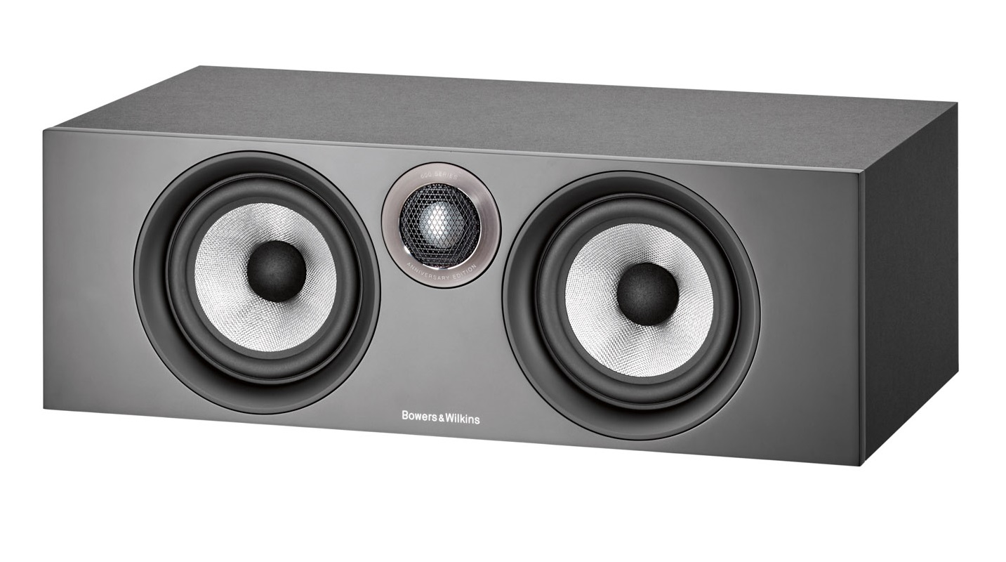 Bowers And Wilkins Serie 600 Anniversaire ONmag10