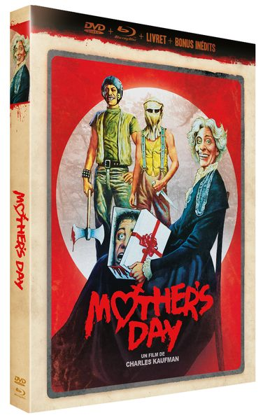 Blu ray Mothers Day