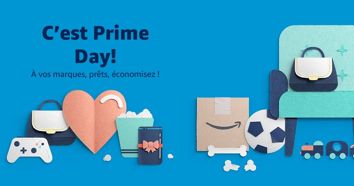 amazon prime days intro