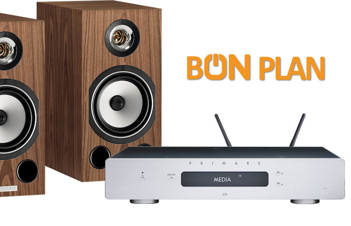 Bon plan ONmag TRiangle AUdio