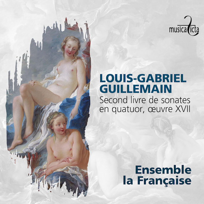 Guillemain EnsembleLaFrancaise