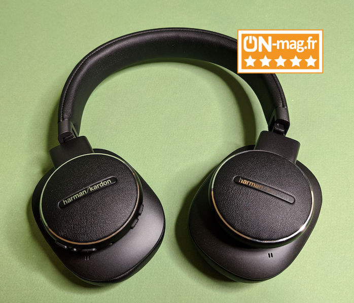 Harman Kardon Fly ANC test ONmagFR